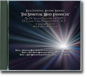 Spiritual Mind Enhancer
