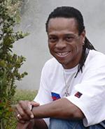 Vernon Barksdale, MD MPH CPI