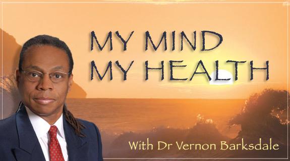 My Mind, My Health